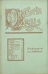Otterbein Aegis February 1905