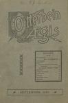 Otterbein Aegis September 1905