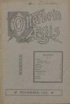 Otterbein Aegis November 1905
