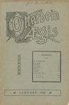 Otterbein Aegis January 1906