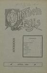 Otterbein Aegis April 1906