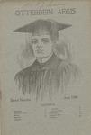 Otterbein Aegis June 1906