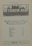 Otterbein Aegis February 1907