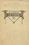 Otterbein Aegis May 1909