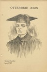 Otterbein Aegis June 1909