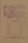 Otterbein Aegis November 1910
