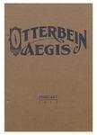 Otterbein Aegis February 1911