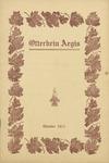 Otterbein Aegis October 1911