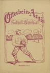 Otterbein Aegis December 1911 by Otterbein University