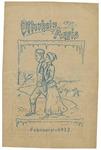 Otterbein Aegis February 1912