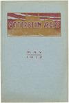 Otterbein Aegis May 1912 by Otterbein University