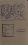 Otterbein Aegis September 1904 by Otterbein Aegis