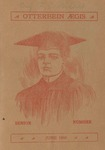 Otterbein Aegis June 1908