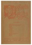 Otterbein Aegis May 1908