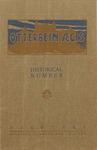 Otterbein Aegis February 1913