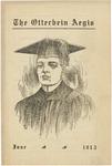Otterbein Aegis June 1913