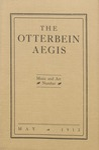 Otterbein Aegis May 1913