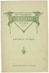Otterbein Aegis October 1913