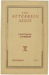 Otterbein Aegis December 1914 by Otterbein Aegis
