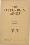 Otterbein Aegis February 1914