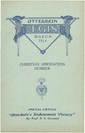 Otterbein Aegis March 1914
