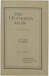 Otterbein Aegis October 1914