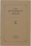 Otterbein Aegis May 1915