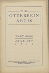 Otterbein Aegis January 1913