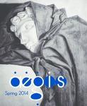 Otterbein Aegis Spring 2014