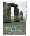 Otterbein Aegis Spring 2006
