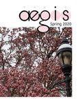 Otterbein Aegis Spring 2020