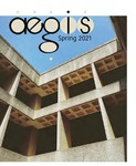 Otterbein Aegis Spring 2021
