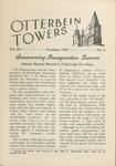November 1939 Otterbein Towers by Otterbein University
