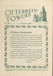 December 1939 Otterbein Towers by Otterbein University