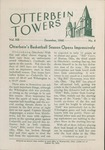 December 1940 Otterbein Towers by Otterbein University