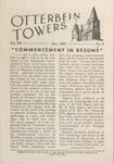 June 1941 Otterbein Towers by Otterbein University