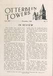 November 1941 Otterbein Towers by Otterbein University