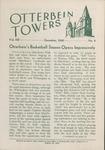 Otterbein Towers December 1940
