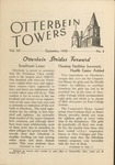 Otterbein Towers, September 1939