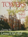 Otterbein Towers Fall 1996