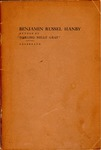 Benjamin Russell Hanby - Author of