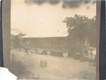 Taiawa Mission House