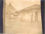 """A Living Skeleton"" - Taiawa, Sierra Leone by Wallin Eleazar Riebel"