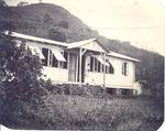 Bethany Cottage, near Freetown, West Africa by Wallin Eleazar Riebel