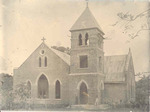 United Brethren church, Bonthe, West Africa