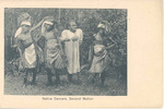 Native Dancers, Second Motion