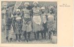Native Dancers, Sierra Leone