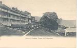 Church Parade, Tower Hill Barracks