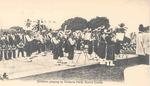 Military Band, Victoria Park, Sierra Leone