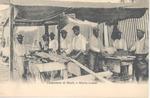 Carpenters at Work  -  Sierra Leone